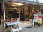 Choice of 3 Thai Massage Salons (at only 250 THB for 1 hour) within 200 yards walk