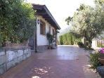 Casa para 6 personas en Taormina