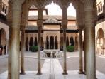 Granada ..day trip?