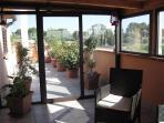 veranda coperta