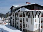 Apartment in Pampovo