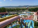 The Aquapark