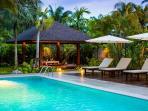 Villa Pimmada pool