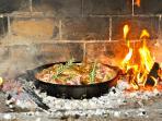 Special Croatian Dish - Peka