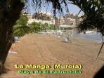 Playa de El Pedruchillo