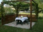 breakfast in giardino: l'estate prende più gusto!!!