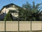 Cosy, self-contained accomodation in the heart of Biloela