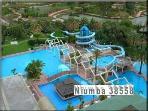 Parque acuático de Benal Beach