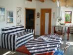 Lovely house in Costa Rei -