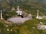 Arecibo Satellite
