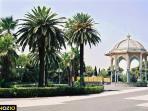 Public Gardens 'La Villa'