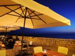 Seaview restaurants at Bastioni Marco Polo - 80 mt from Iolanda Apartment