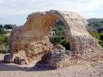 Entorno/Localidad ruinas romanas