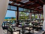 Merica, The Hotel Restaurant.