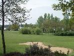 Golf course at Ploermel