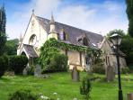 The Old Chapel, Slad