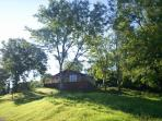 Rowan Tree Lodge