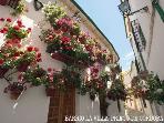 Priego de Córdoba a tan sólo 8 kms.( Barrio de la Villa)