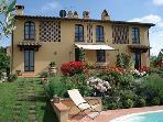 Villa Tessa