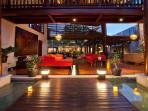Award Winner 4 BR Pool Villa Near Sanur Beach