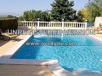 full size priviate pool