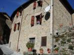 Casa de 96 m2 de 3 dormitorios en Giuncugnano