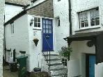 Petroc Cottage