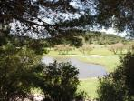 Campo de Golf anexo