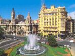 Ayuntamiento  square
