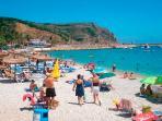 La Grava Beach