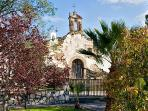 Plaza Mayor de Hinojal