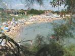 Lozenets Beach
