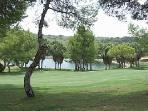 Campo de Golf Las Ramblas