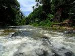 Ayuna river