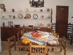 Detalle gran cocina