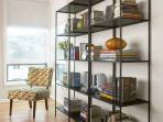Blackhawk Townhomes Book Shelf - BH14