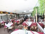 Ocean Front Restaurant