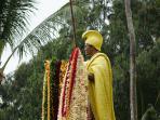 The King from Kohala