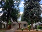 Beautiful House in Oldtown Fort Collins
