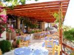 Tochni Restaurant
