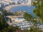 puerto Oropesa