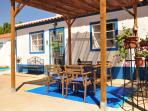 Monte das Fontainhas - Casa do Lume by be@home