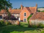 Houghton Farmhouse near Wells-next-the-sea