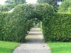 Strokestown Gardens