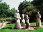 Sculpture Garden Hagosherim