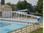 Piscine de Mansle/Public swimming pool Mansle     15 KMs