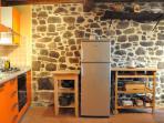 Modern hi-spec kitchen including dishwasher