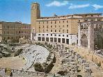 Lecce, 'la Firenze del Sud' o la 'Firenze del Barocco' per una giornata all&#039
