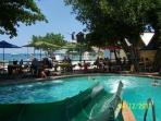 Margaritavilla Night Club Bar and restaurant only 20 minutes away