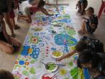 activités enfants en juillet et aout